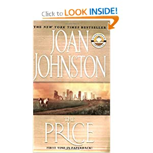 The Price - Joan Johnston