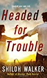 img - for Headed for Trouble (McKays Series) book / textbook / text book