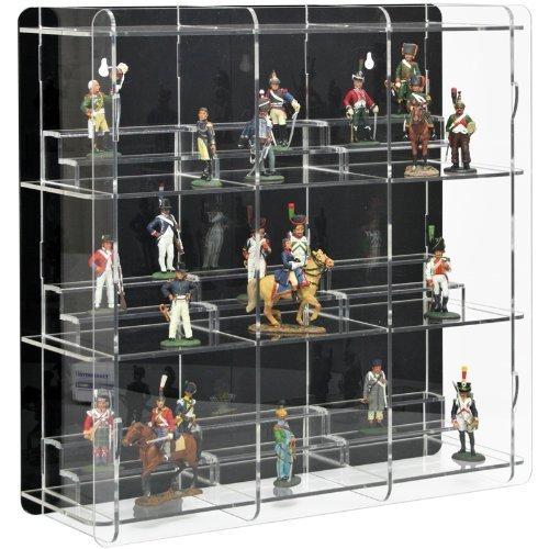 vitrine pour figurine les bons plans de micromonde. Black Bedroom Furniture Sets. Home Design Ideas