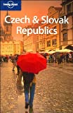 Czech & Slovak Republics 5 (Lonely Planet Country Guides)
