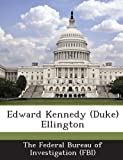 img - for Edward Kennedy (Duke) Ellington book / textbook / text book