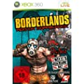 "Borderlands - Add-On Doublepack: ""The Zombie Island of Dr. Ned"" + ""Mad Moxxi's Underdome Riot"""