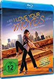 Image de I Love Your Moves [Blu-ray] [Import allemand]