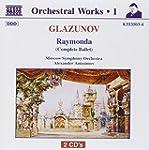 Glazunov: Raymonda, Op.57