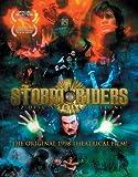 echange, troc Storm Riders [Import USA Zone 1]