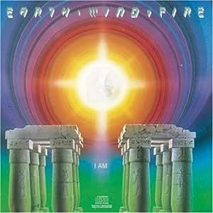 Earth Wind Amp Fire I Am Amazon Com Music