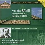Ravel: Shelerazade & Daphnis et Chloe