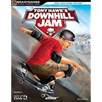 Tony Hawk's Downhill Jam Official Strategy Guide (Official Strategy Guides (Bradygames))