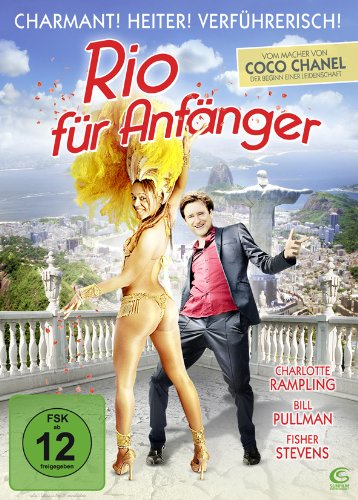 Rio für Anfänger (Rio Sex Comedy)