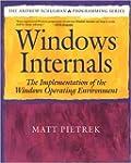 Windows Internals: The Implementation...