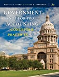 img - for Government and Not-for-Profit Accounting: Concepts and Practices, 5th Edition book / textbook / text book