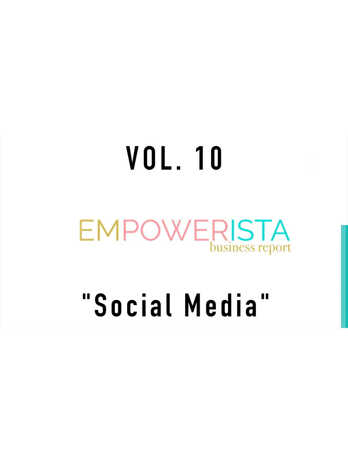 Empowerista Vol. 10