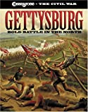 Gettysburg: Bold Battle in the North (Cobblestone the Civil War)