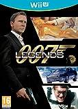 James Bond: 007 Legends (Nintendo Wii U) [UK IMPORT]