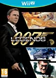Cheapest James Bond: 007 Legends on Nintendo Wii U