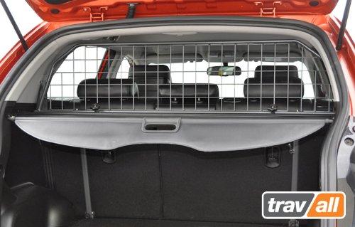TRAVALL TDG1335 - Hundegitter Trenngitter Gepäckgitter