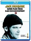 Image de Einer flog über das Kuckucksnest Einer flog über das Kuckucksnest [Blu-ray] [Import allemand]