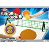 Ideal Pingo Pongo Tabletop Game