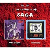 Marathon/Network by Saga (2008-05-20)