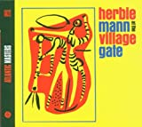 echange, troc Herbie Mann - At The Village Gate