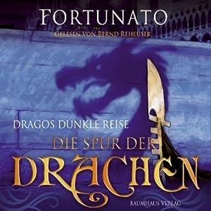 Die Spur der Drachen (Dragos dunkle Reise 1) Hörbuch