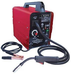 Vaper 41185 90 Ampere Gasless Wire Feed Welder by Vaper