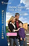 img - for Finding Happily-Ever-After (Silhouette Special Edition) book / textbook / text book