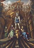 Les exilés d'Asceltis, Tome 1 : Messager blanc