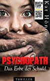 Psychopath - Das Erbe der Schuld