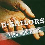 Songtexte von D-Sailors - Lies and Hoes