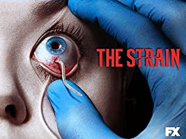 The Strain Season 1 [HD]