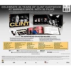 Clint Eastwood Collection (차 한 잔의 대화)