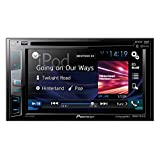 Pioneer AVH-X3800BHS In-Dash DVD Receiver with 6.2