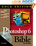 Photoshop 6 Bible: Gold Edition