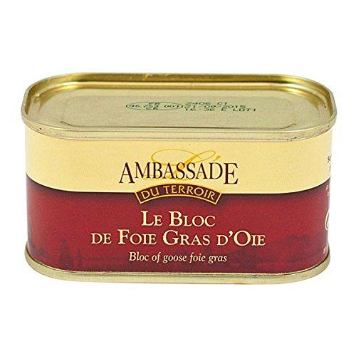 Ambassade du Terroir, Bloc de Foie Gras d'Oie