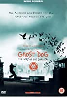 Ghost Dog - The Way Of The Samurai [DVD] [2000]