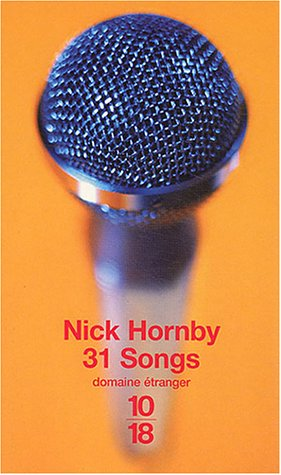 nick hornby music essay Essays on nick hornby 500 essays on nick hornby irresponsibility in high fidelity by nick hornby these range from influences in music and lots of other.