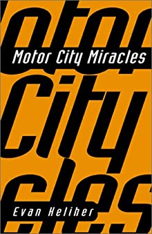 Motor City Miracles Evan Keliher