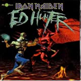 Ed Hunterby Iron Maiden