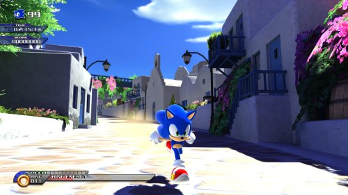 how to download sonic unleashed on pc