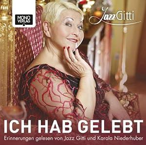 Jazz Gitti Hörbuch
