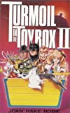 Turmoil In The Toy Box II--Audio