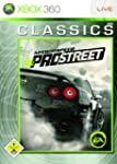 Need for Speed: ProStreet [EA Classics]