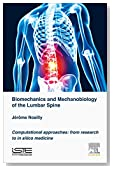 Biomechanics and Mechanobiology of the Lumbar Spine: Computational Approaches: From Research to In Silico Medicine
