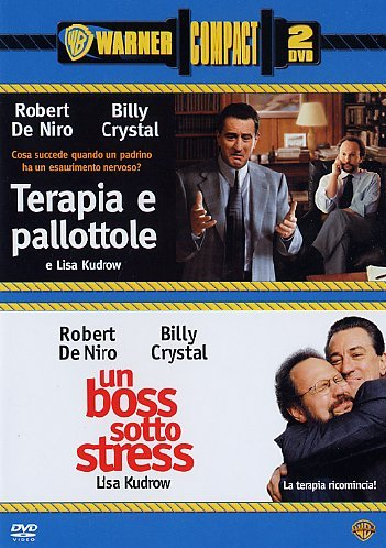 Terapia E Pallottole + Un Boss Sotto Stress [IT Import]