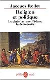 echange, troc J. Rollet - Politique et religion