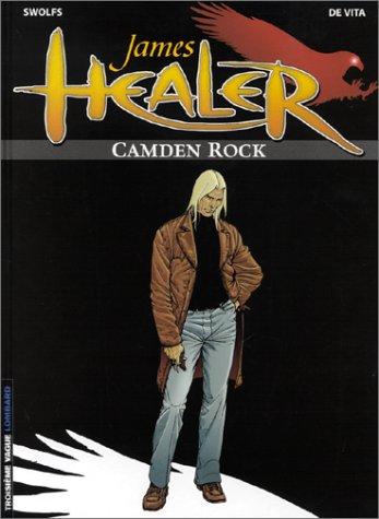 James Healer n° 01 Camden rock