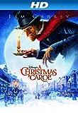 Disney's a Christmas Carol [HD]