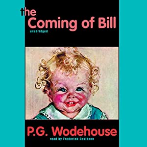 The Coming of Bill Audiobook