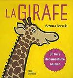 echange, troc Pittau, Gervais - La girafe
